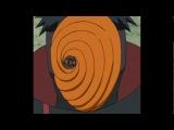Клип по аниме Наруто - Мадара под музыку - Тема Мадара