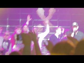 DotsBand (����������) - ������� P!PL Club Moscow 18.11.2011