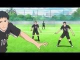 Area no Kishi (TV-1) / Паладин на Поле (ТВ-1) - 01 сезон 6 серия [Primary_Alex]