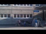 демонтаж и монтаж пластиковых окон  школы