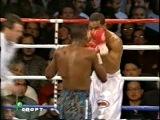 Феликс Тринидад - Родни Мур / Feliks Trinidad vs Rodney Moor